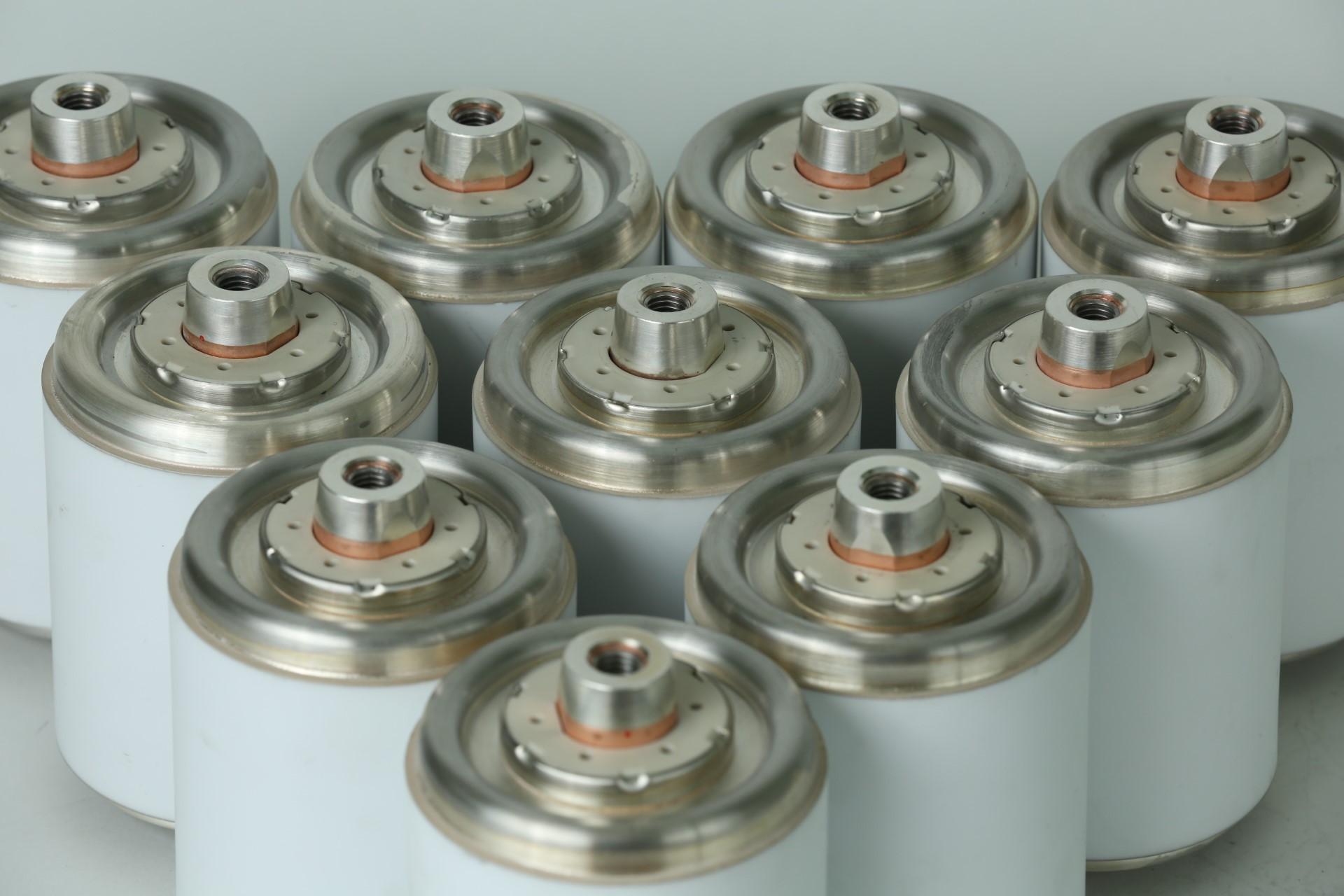 Вакуумные дугогасительные камеры ВДК