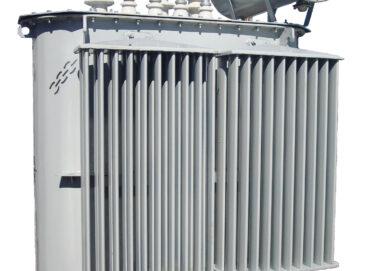 Трансформаторы силовые типа ТМ