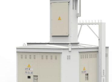Подстанции комплектные трансформаторные на напряжение 6 (10) 0.4 КВ