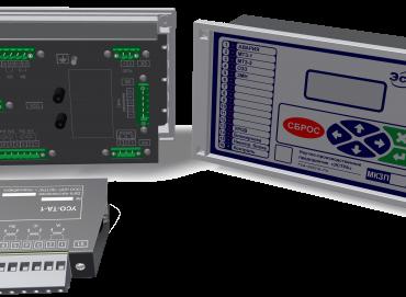 Устройство защиты присоединения МКЗП-1.1 и МКЗП-М1.1