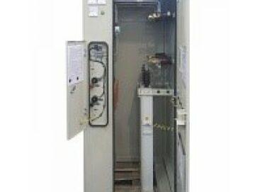 Нерегулируемые конденсаторные установки КРМ 6,3-10,5
